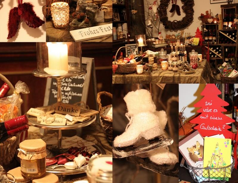 Adventszeit im Kelterhaus